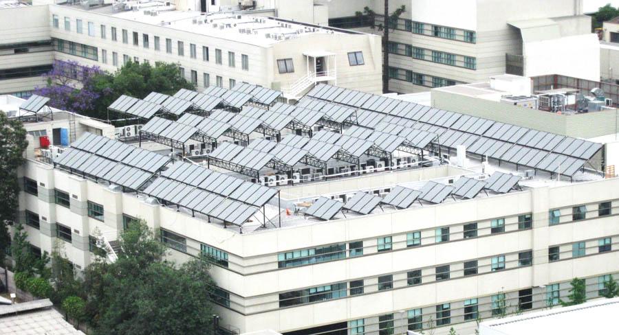 Chile clinica davila hospital