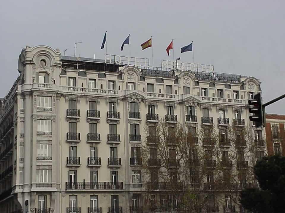 Hotel Mediodia- Spain (1)
