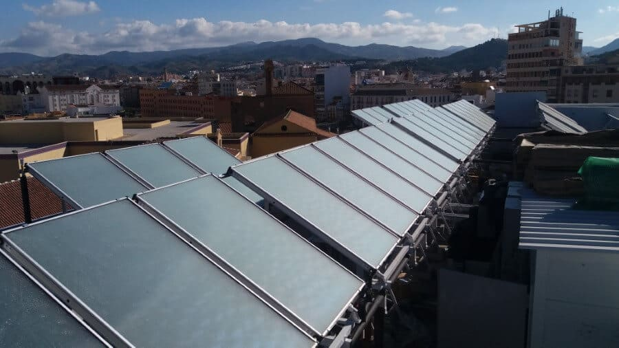 Malaga Spain hotel 2018 (1)